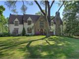 Beautiful Cotswold Tudor - one of two homes built by Cleveland Heights developer S. H. Kleinmen.